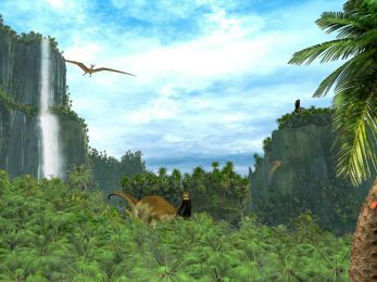 Prehistoric Valley [AD] 5.07 screenshot